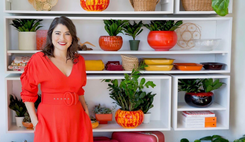 top san diego style blogger - Vanessa Valiente