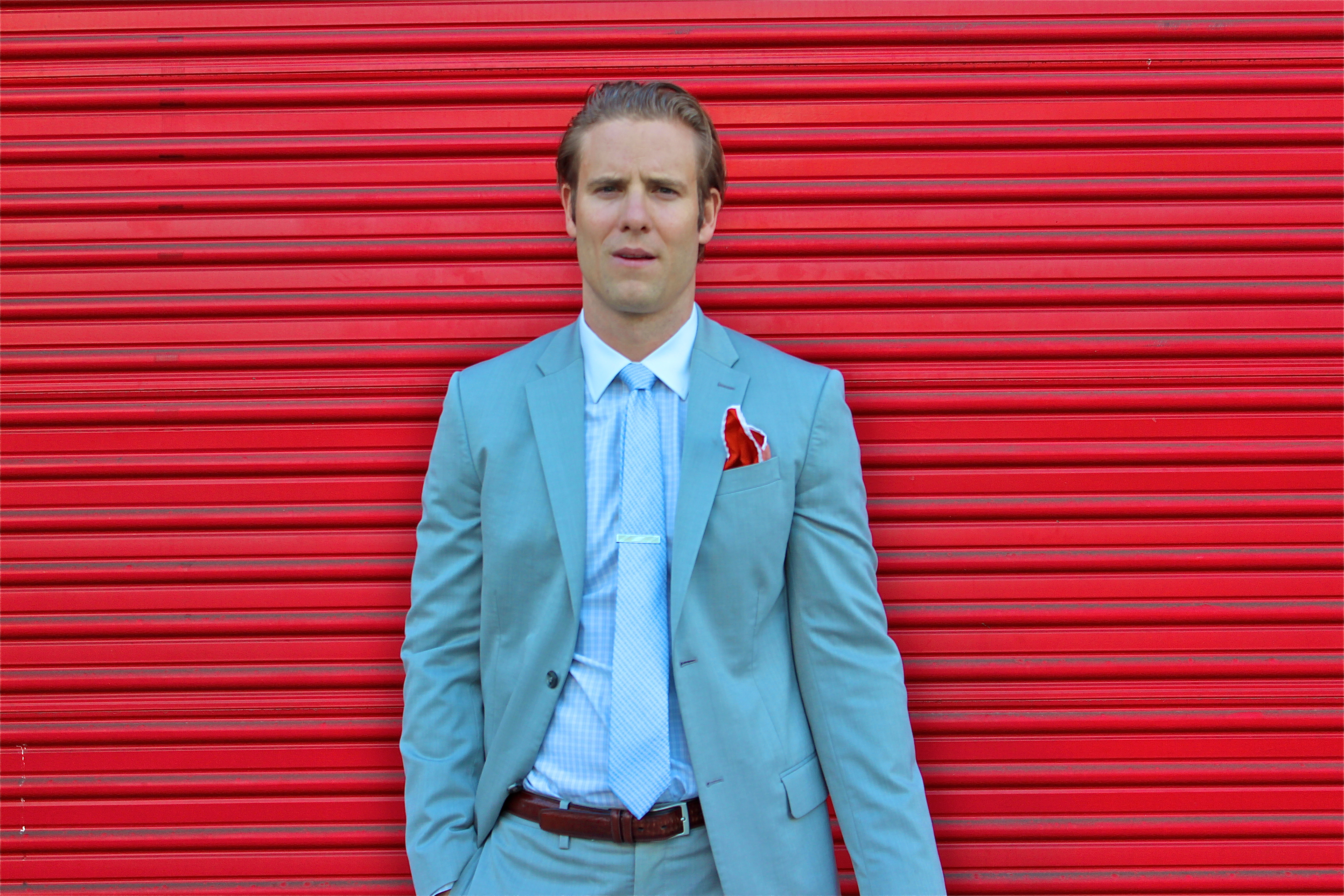 personal style profile marc crawford