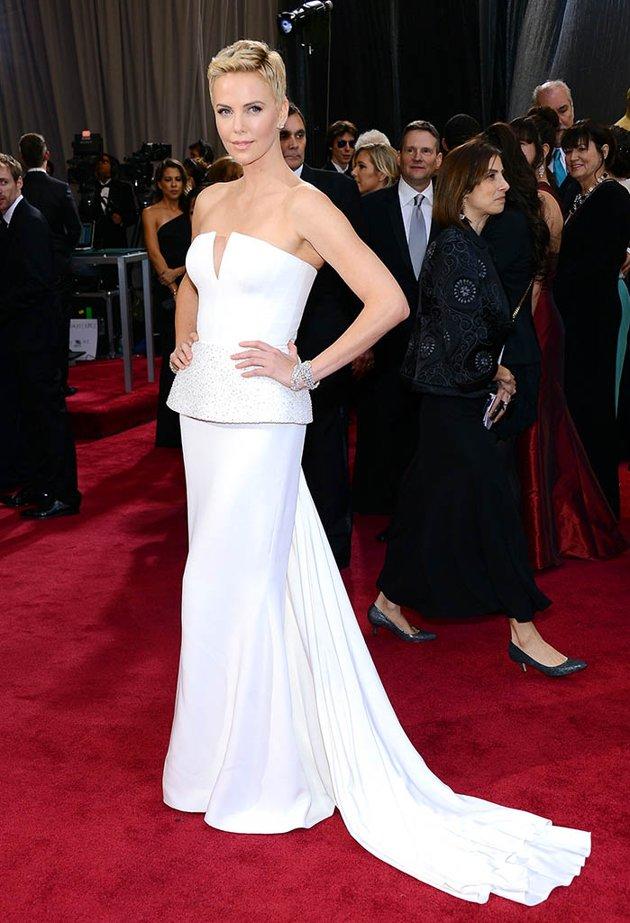 charlize-theron-white-dress
