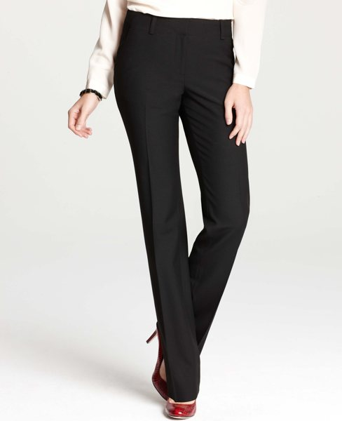 everyone needs black pants