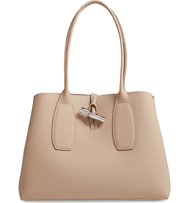 most versatile purse color