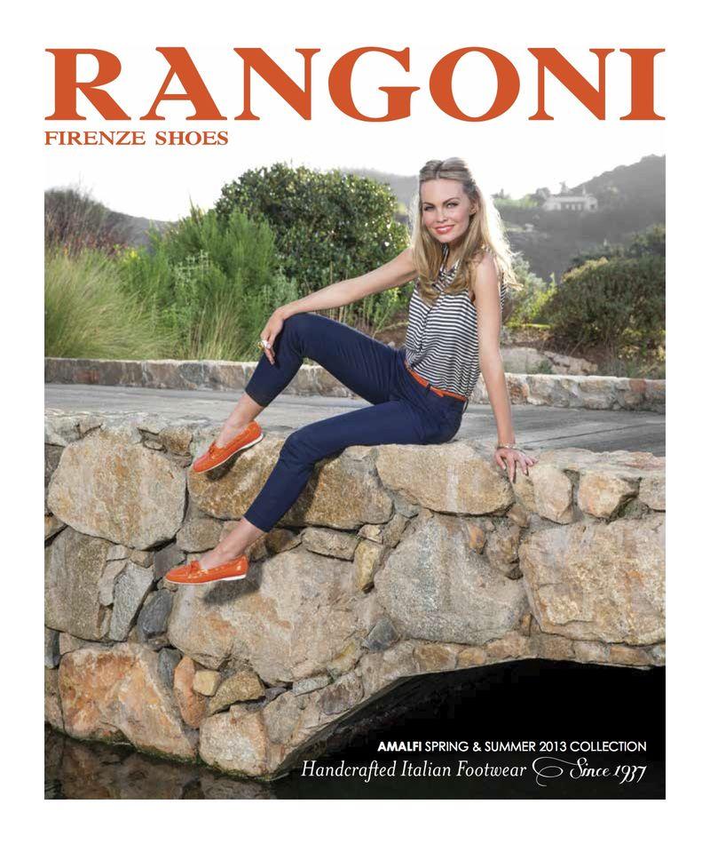 personal stylist Amalfi by Rangoni