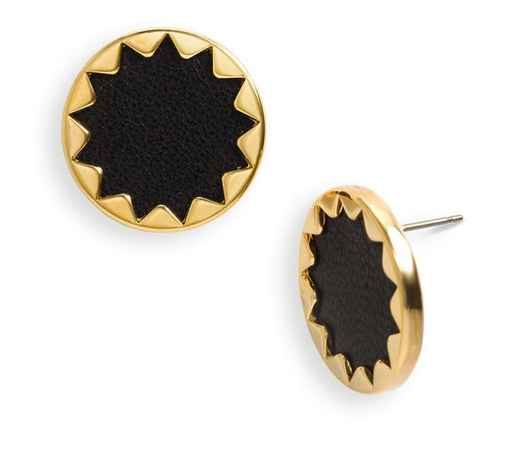 stylish stud earrings