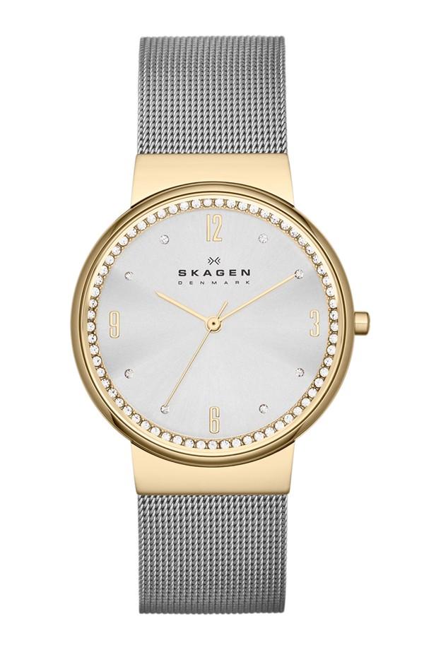 skagen stylish watch