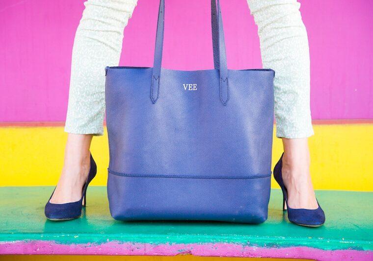 monogrammed handbag monogram purse