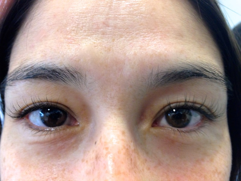 Eyelash extensions everything you need to know v style eyelash extensions everything you need to know pmusecretfo Image collections