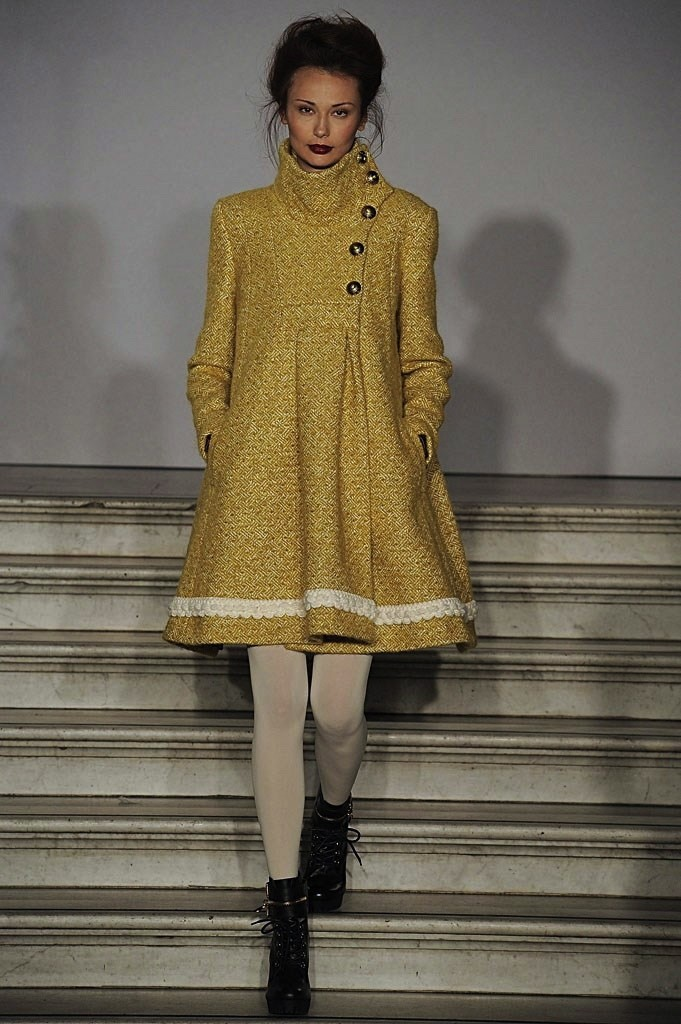 paul costelloe fall 2015