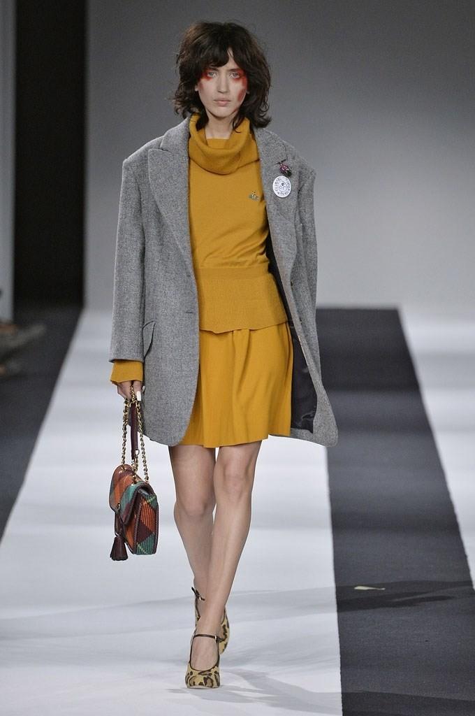 aw 2015 london fashion week