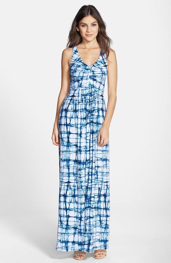 best spring maxi dresses
