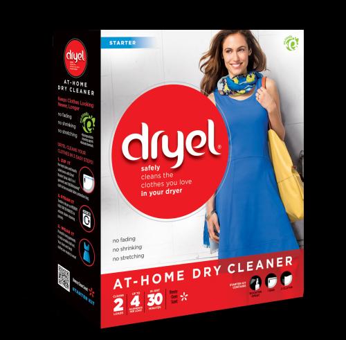 does-dryel-work