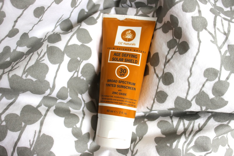 sunscreen that doesn't clog pores