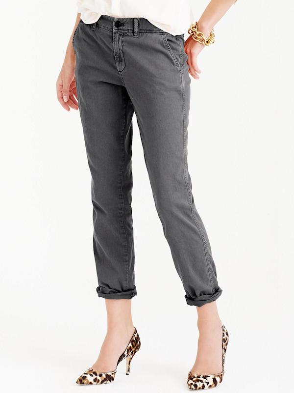 best fitting pants