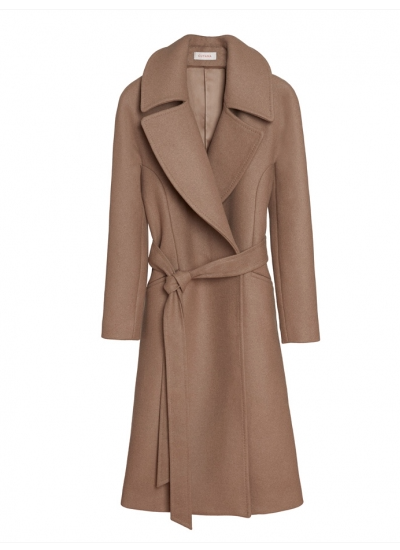 best camel coat
