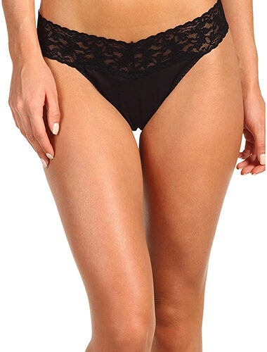 most comfortable womens thongs