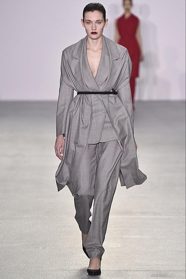 personal stylist london fashion week