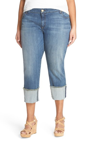 best plus size jeans
