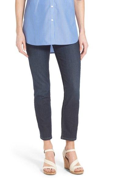 best skinny jeans for bigger women