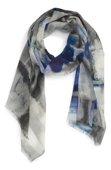 oblong scarves