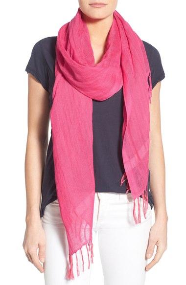 best oblong scarf