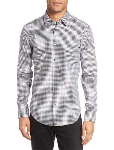 check-dress-shirt