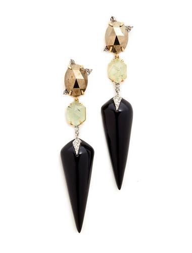 alexis bitter shoulder duster earrings