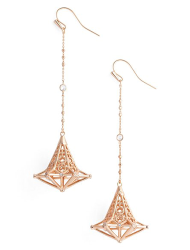 kendra scott shoulder duster earrings
