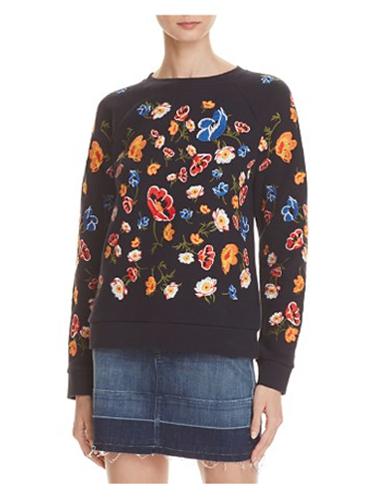 statement sweater