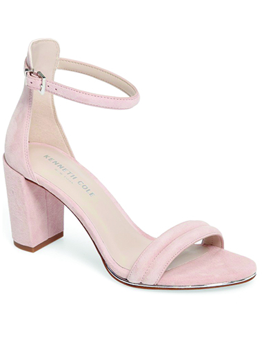 the best blush heels