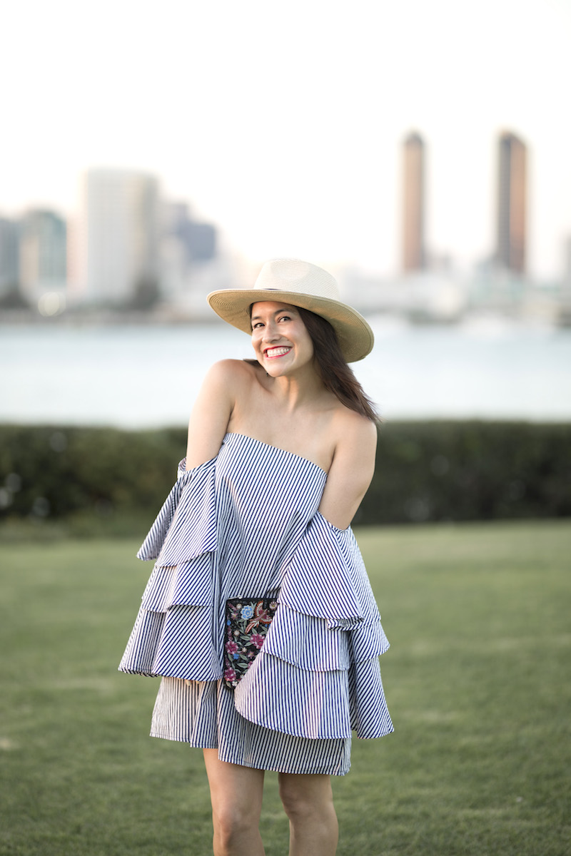 san diego fashion blog