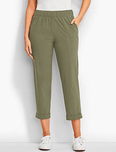 t by talbots best pants