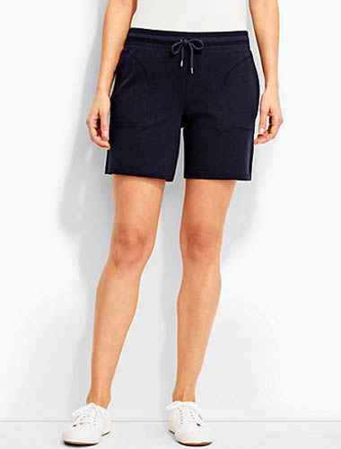t by talbots best shorts