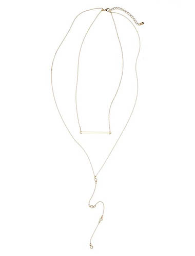 best necklaces for layering