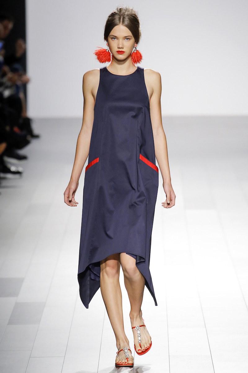 new york fashion week spring 2018 nyfw
