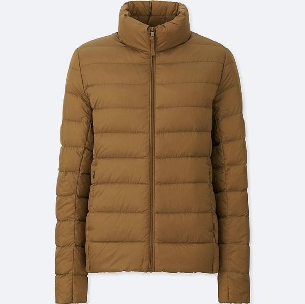 uniqlo Wardrobe Basics