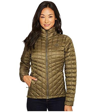 stylish outdoor clothing