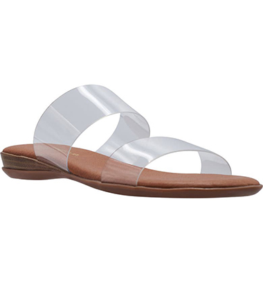 where to buy clear shoes