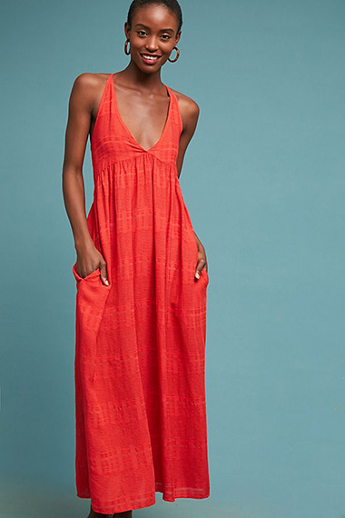 Best Casual Maxi Dresses This Summer - V-Style