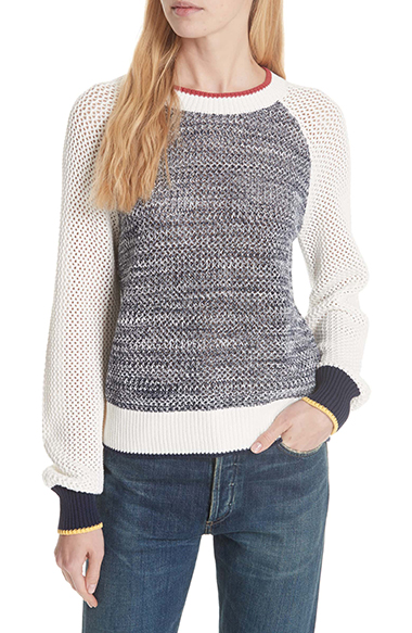 non-itchy sweaters