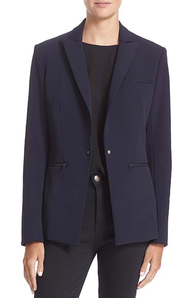 new blazer