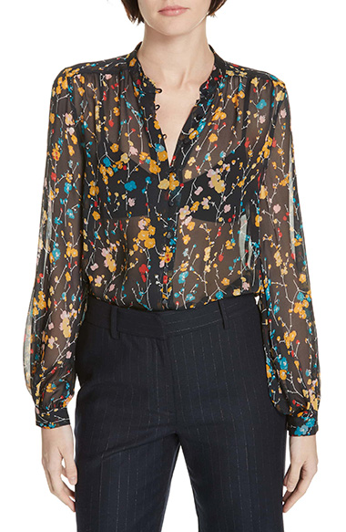 work blouses