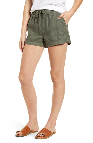 best women's shorts