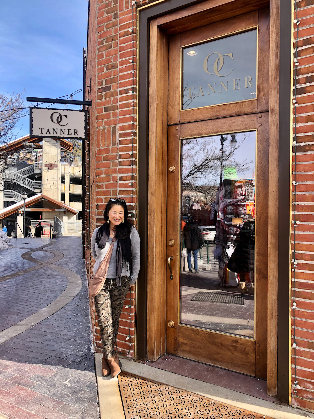 best boutiques in park city utah