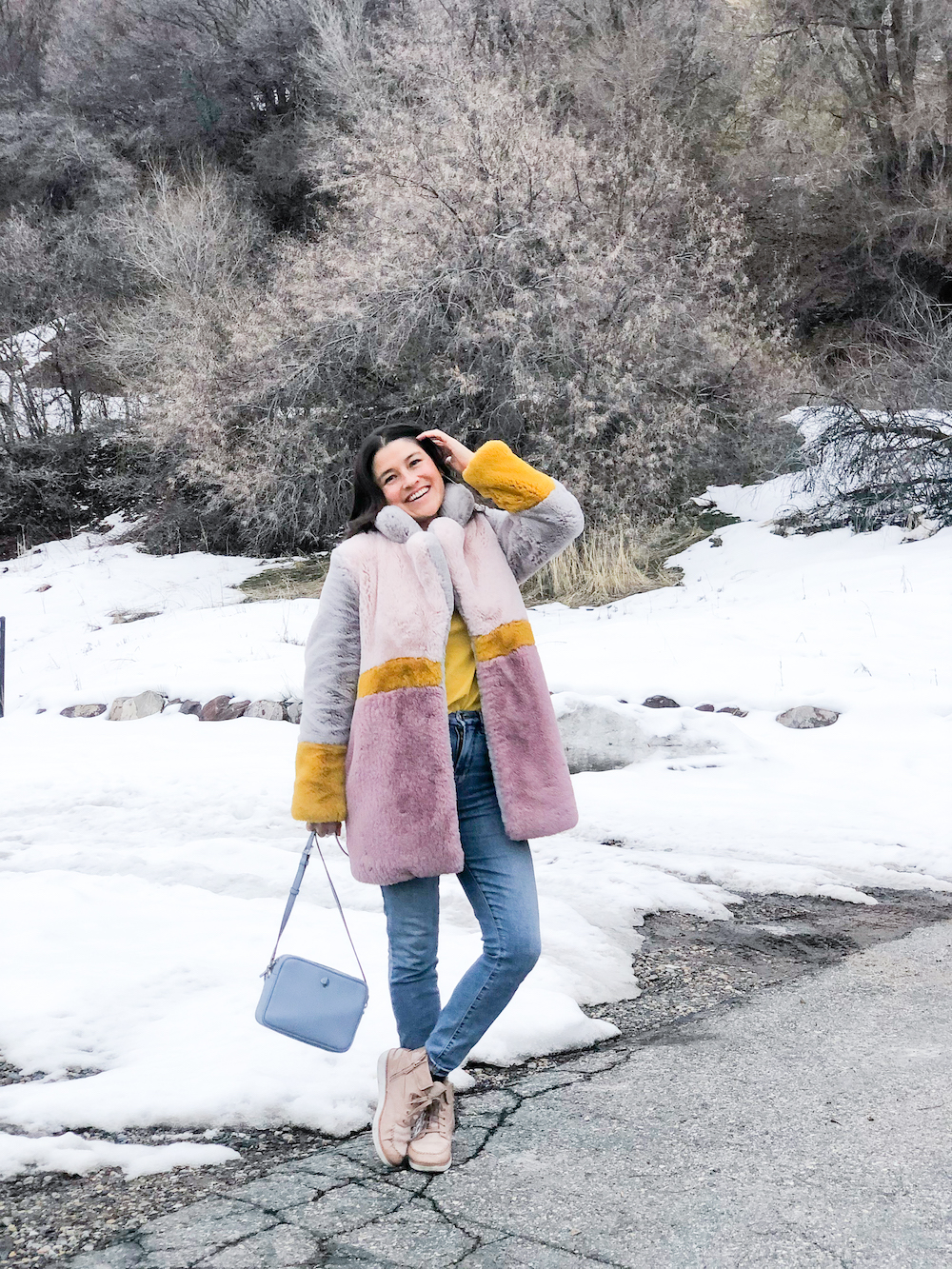what to wear in Park City Utah
