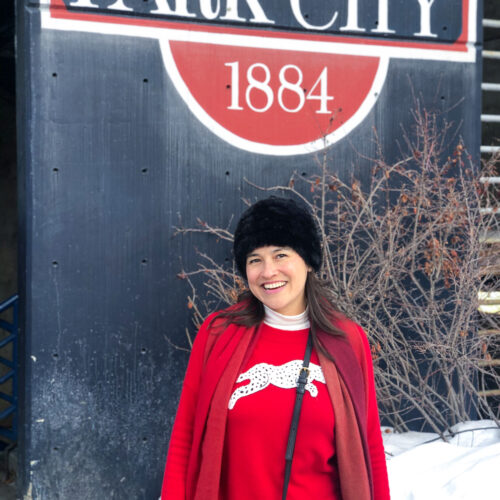 what to wear in park city