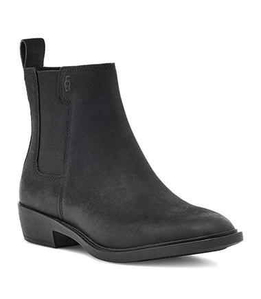 stylish waterproof boots