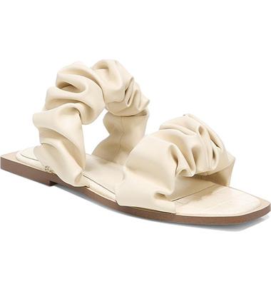 best off white sandals