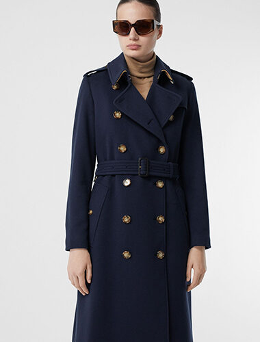 splurge worthy winter coats