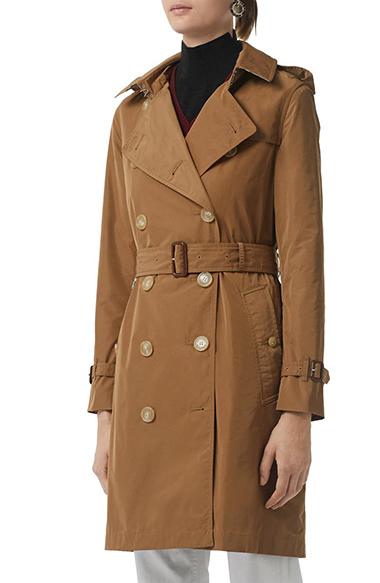 burberry splurge worthy coats