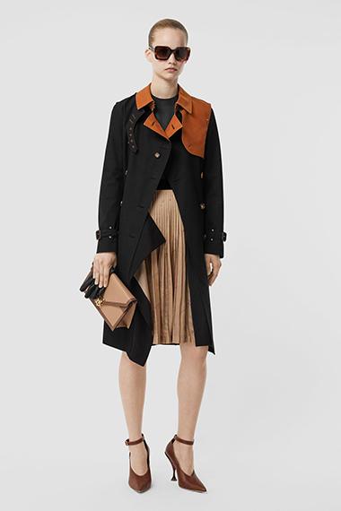 burberry trench coat splurge worthy winter coats