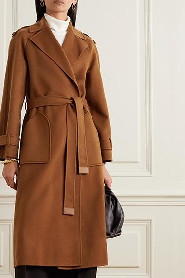 splurge worthy winter coats
